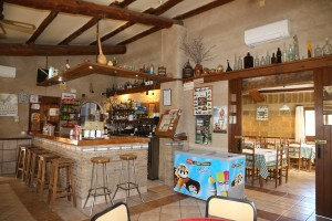 Bar, Cafetería