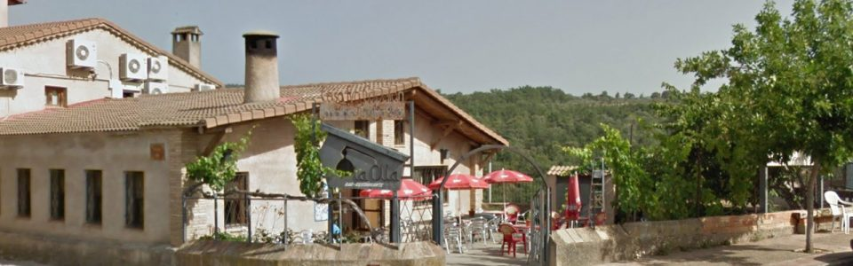 Alojamiento en la sierra de guara junto a la localidad de Alquézar un turismo rural diferente.