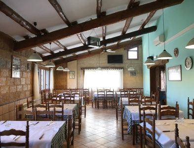 Restaurante La Olla