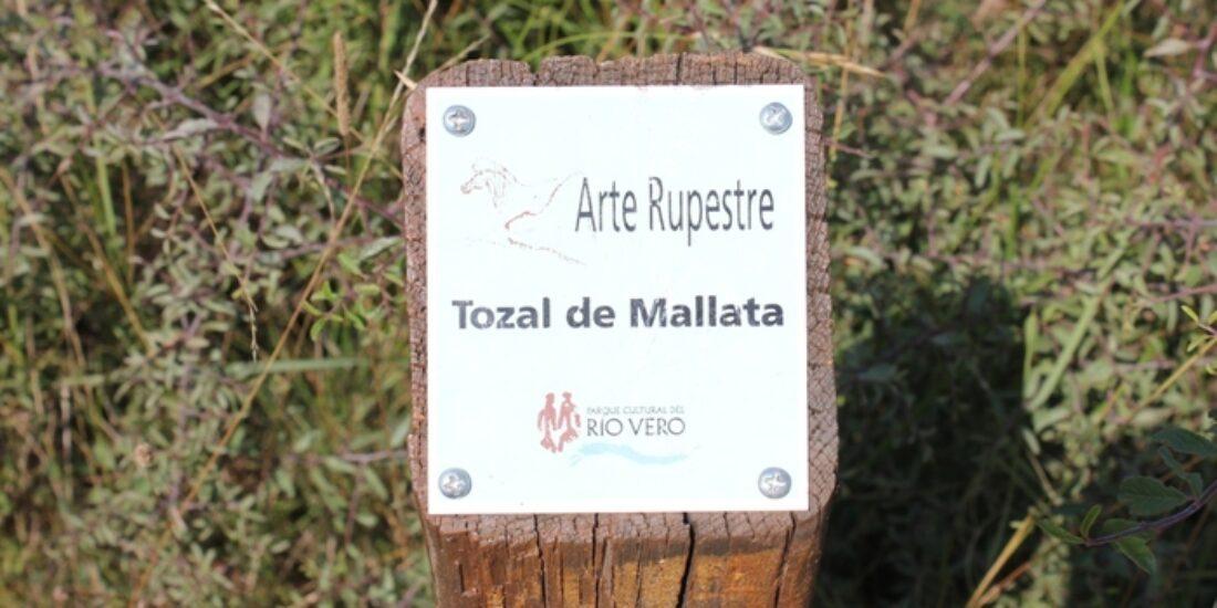 Tozal de Mallata
