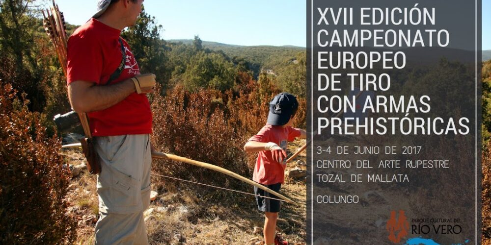 XVII EDICIÓN DEL CAMPEONATO EUROPEO
