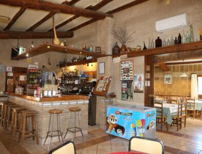 Bar Cafeteria La Olla